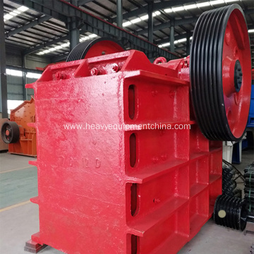 Mining Rock Crusher Jaw Crusher Machine Price